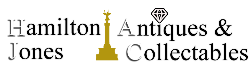 Hamilton Jones Antiques